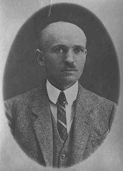 Max Eylert